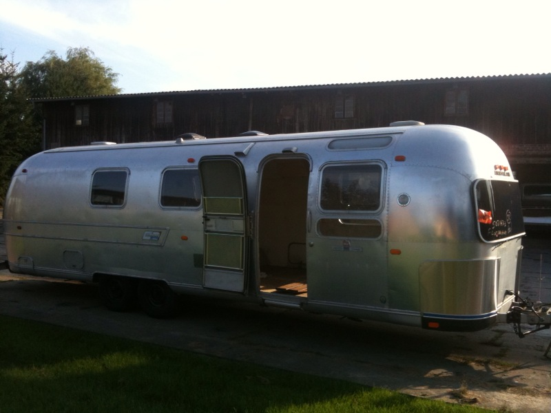 Airstreams For Sale